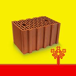 Чувашские керамические блоки