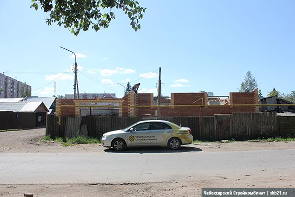 Строительство в Димитровграде