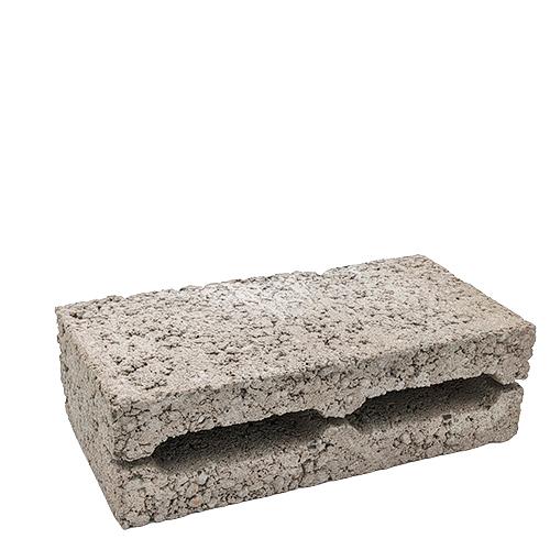 Керамзитоблок перегородочный толщиной 12 см